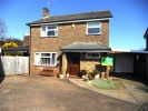 39 Winsford Road Detached property for sale