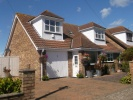 4 bedroom Detached house in 1 Weston Avenue, Sully...