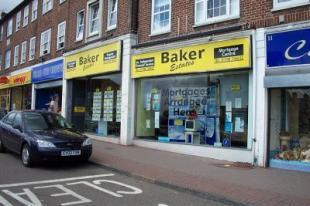 Baker Estates, Romford - Lettingsbranch details