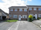 Terraced house for sale in Hawthorn Court...