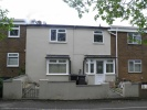 Terraced home in Caradoc Road, Cwmbran