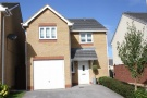3 bedroom Detached house for sale in Churchwood...