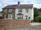 semi detached house in St Matthews Road...
