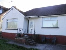 2 bed Semi-Detached Bungalow in Broadway, Wainfelin...