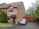 2 bedroom End of Terrace property in Heather Court, Ty Canol...