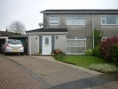 3 bedroom semi detached house in Russel Close, New Inn...