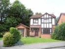 3 bed Detached home for sale in Juniper Crescent...