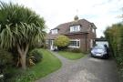 3 bed house in Ruston Park, Rustington...
