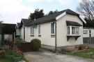 2 bedroom Park Home for sale in Worthing Road...