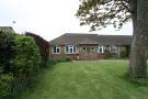 Semi-Detached Bungalow for sale in Sea Lane, Rustington...