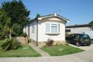 2 bed Park Home in Worthing Road...