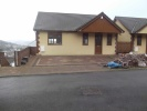 Detached home for sale in Danycoedcae Road, Graig...