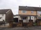 Penydre semi detached property for sale