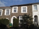 3 bedroom Terraced house for sale in Llantrisant Road, Graig...