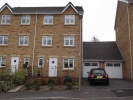 4 bed semi detached home for sale in Parc Gellifaelog...