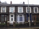 4 bed Terraced property to rent in Berw Road, Pontypridd