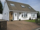 4 bedroom Detached Bungalow in Balmoral Close...