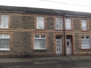 4 bed Terraced house in Meadow Street, Treforest