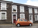 3 bedroom Terraced property in William Street, Cilfynydd