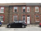 Terraced home to rent in Lanelay Terrace...