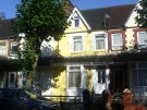 Terraced house for sale in Broadway, Treforest...