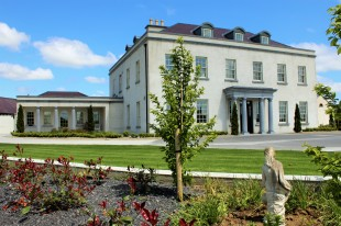 new development in Meath, Slane