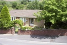 Detached Bungalow for sale in Varteg Row, Bryn...