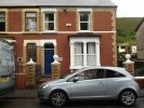 3 bed semi detached house in Salisbury Road, Maesteg