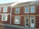 Terraced house for sale in Plasnewydd Street...