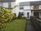 2 bed Terraced home in Talbot Terrace, Maesteg