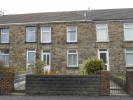 3 bedroom Terraced house in Bridgend Road, Maesteg...