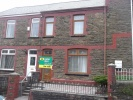 3 bed Terraced home for sale in Kings Terrace, Maesteg...