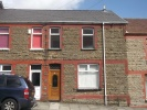 3 bedroom Terraced property in Kings Terrace, Maesteg