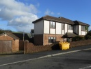 4 bedroom Detached property in Y Dderwen, Llangynwyd...