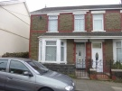 End of Terrace property for sale in Wood Street, Maesteg