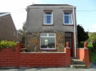 Detached property in South Parade, Maesteg...