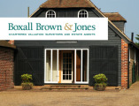 Boxall Brown & Jones, Belper