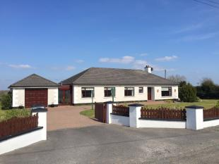 4 bed Detached house for sale in Kiltoom, Roscommon