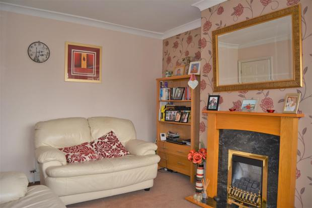 Front Room.