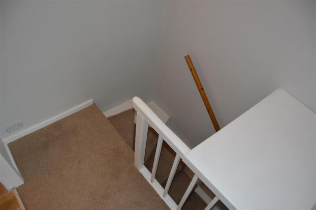 First Floor Laning