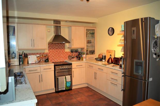 Dining/Kitchen