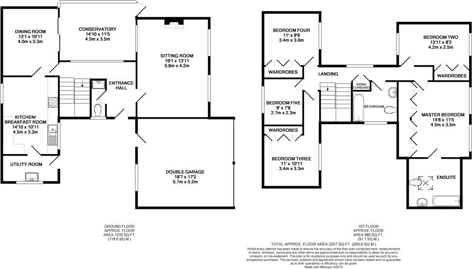 Floor plan friday 4 bedroom 39 h 39 shaped home with h shaped H shaped house floor plans