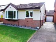 2 bed Detached Bungalow for sale in Hazel Avenue, Evesham