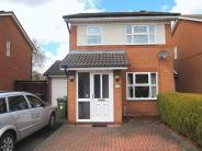 3 bedroom Detached home in Columbine Grove, Evesham