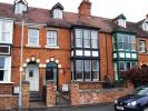4 bedroom Terraced house for sale in Burford Road, Evesham
