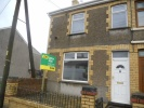 Heol Fach semi detached house to rent