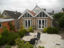 Detached Bungalow for sale in Lamb Row, South Cornelly...