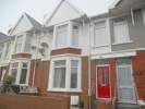 Flat to rent in Blundell Avenue...