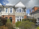 semi detached home for sale in Bridgend Road, Newton...