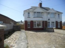 Sandy Lane semi detached house for sale